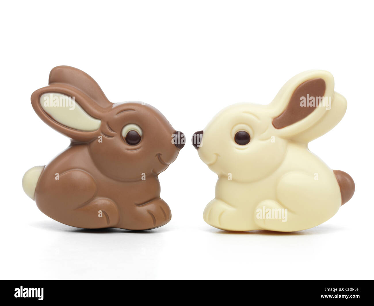 Chocolate Bunnies Stock Photos & Chocolate Bunnies Stock Images ...