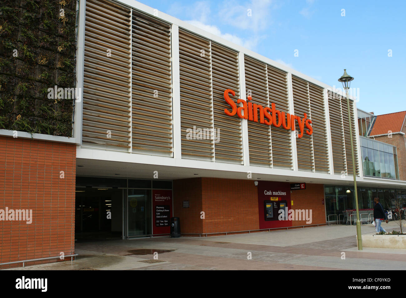 Ravishing Sainsburys Supermarket In Welwyn Garden City Stock Photo Royalty  With Entrancing Sainsburys Supermarket In Welwyn Garden City With Captivating Garden Centre In Norwich Also Garages Welwyn Garden City In Addition Busch Gardens Attractions And How To Make Hanging Gardens As Well As Poplars Nursery Garden Centre Additionally Belgo Covent Garden Menu From Alamycom With   Entrancing Sainsburys Supermarket In Welwyn Garden City Stock Photo Royalty  With Captivating Sainsburys Supermarket In Welwyn Garden City And Ravishing Garden Centre In Norwich Also Garages Welwyn Garden City In Addition Busch Gardens Attractions From Alamycom