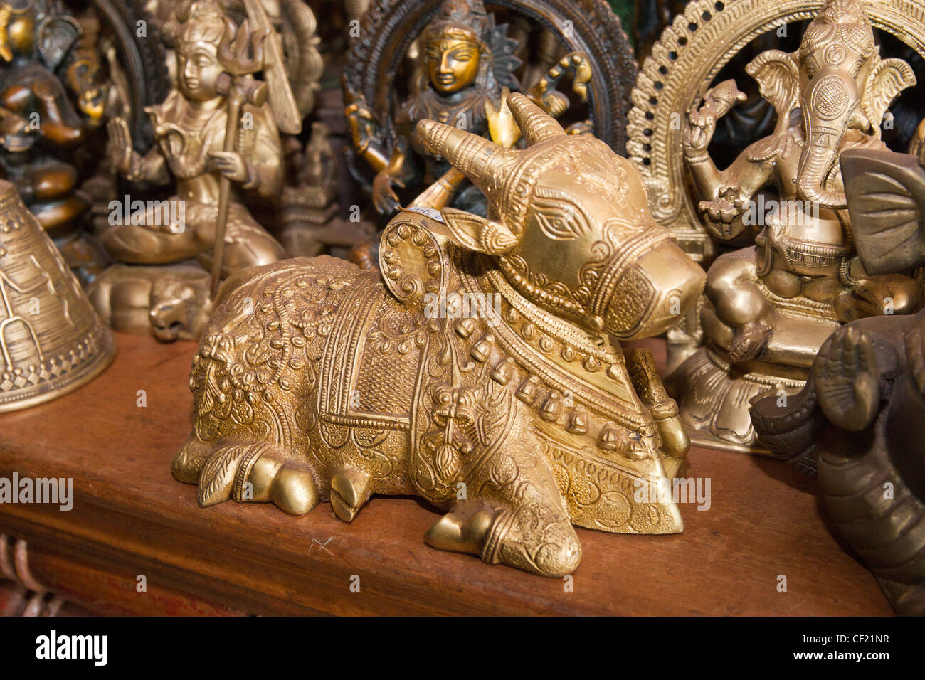 Asian Artifacts asian artifacts and antiques stock photo, royalty free image