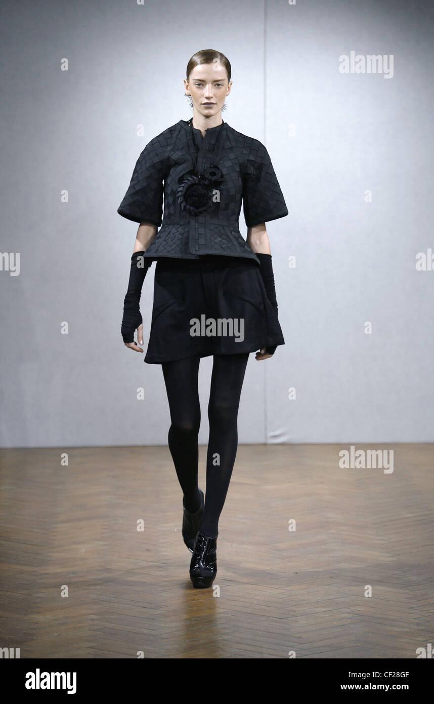 The Modernist: Yang Li | The D'VineThe D'Vine