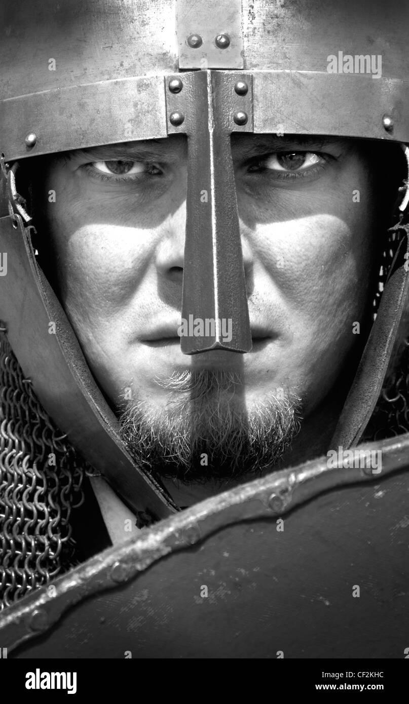 Viking Warrior Stock Photos & Viking Warrior Stock Images - Alamy