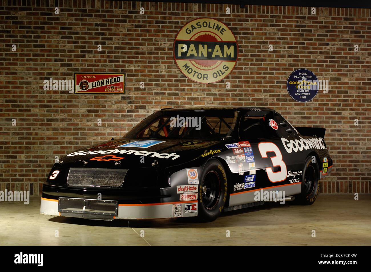 1994 Chevrolet Lumina NASCAR Winston - 221.7KB