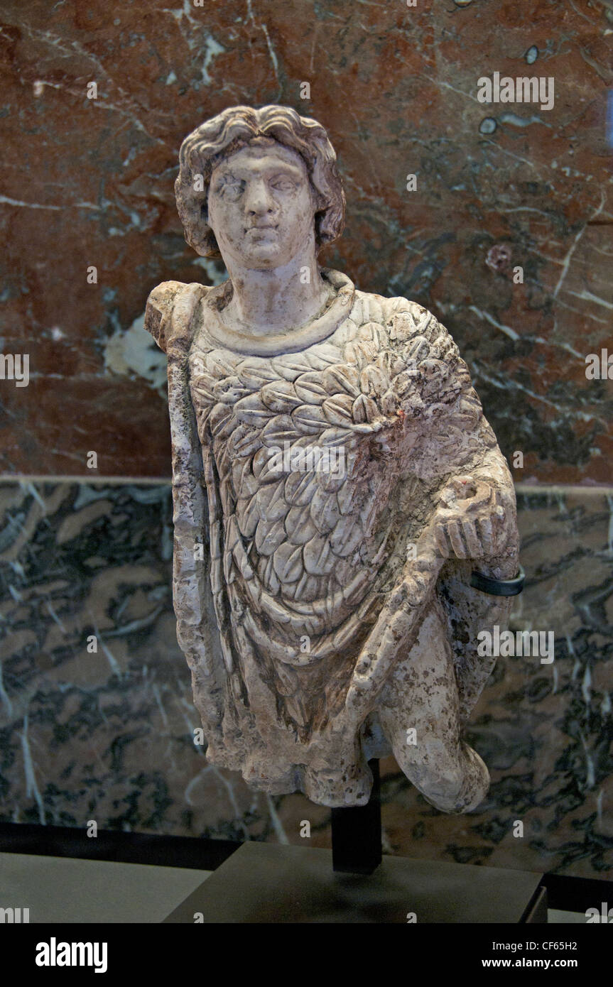 Alexander the great son of zeus 356 323 bc marble sculpture egypt 1 alexander the great son of zeus 356 323 bc marble sculpture egypt 1 2 kristyandbryce Choice Image