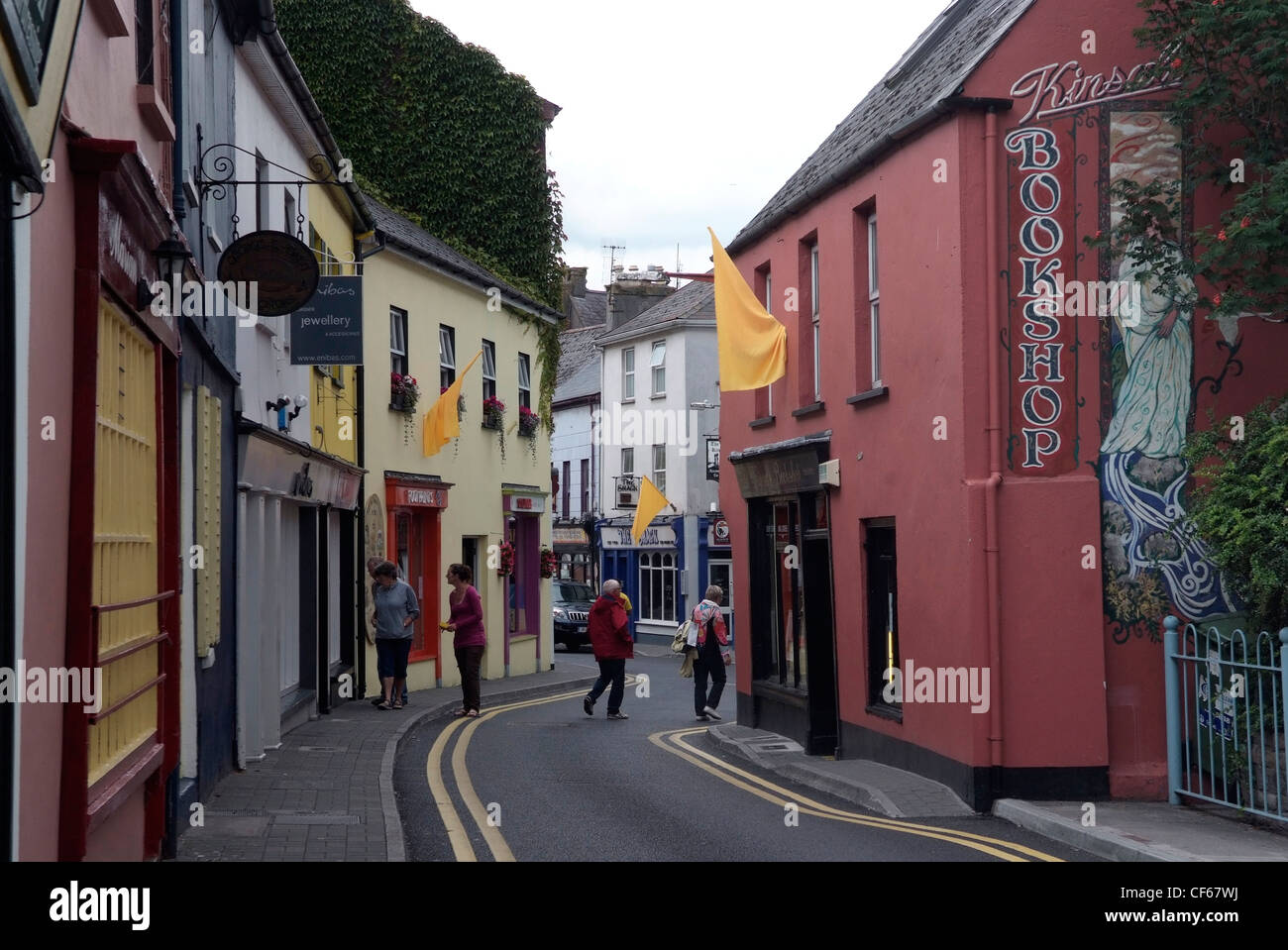 Bed And Breakfast Kinsale Cork Ireland