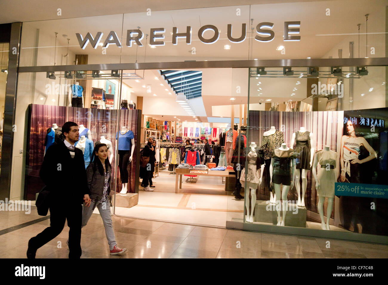 Clothing stores stratford ontario