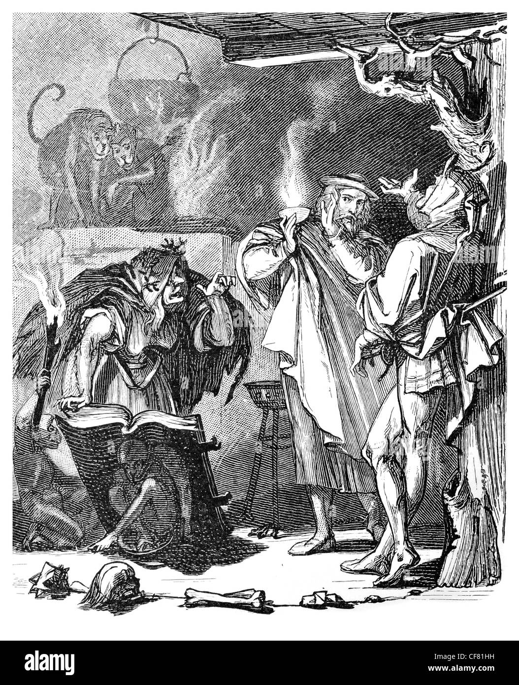 character analysis of gretchen in johann goethes play faust Get everything you need to know about mephistopheles in faust analysis, related quotes, timeline  faust by johann wolfgang von goethe upgrade to a + download this lit guide (pdf).