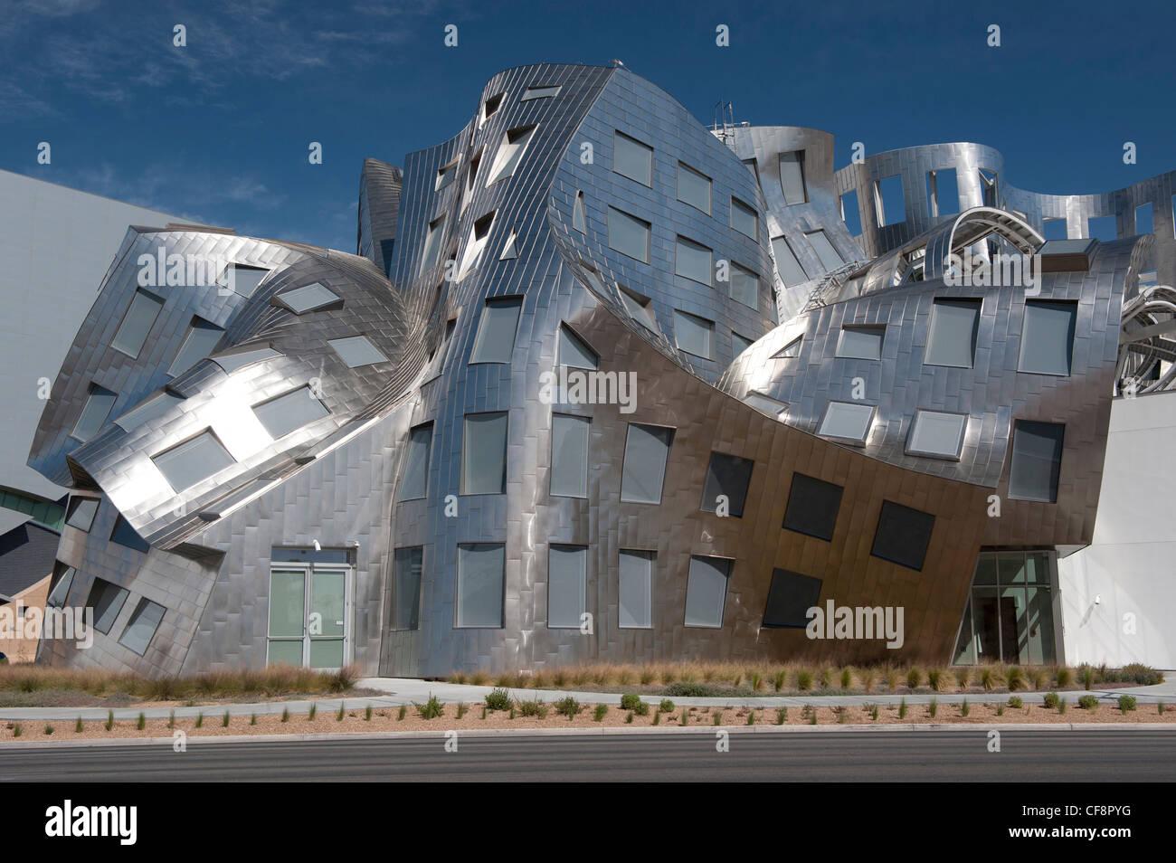 Modern Architecture Usa