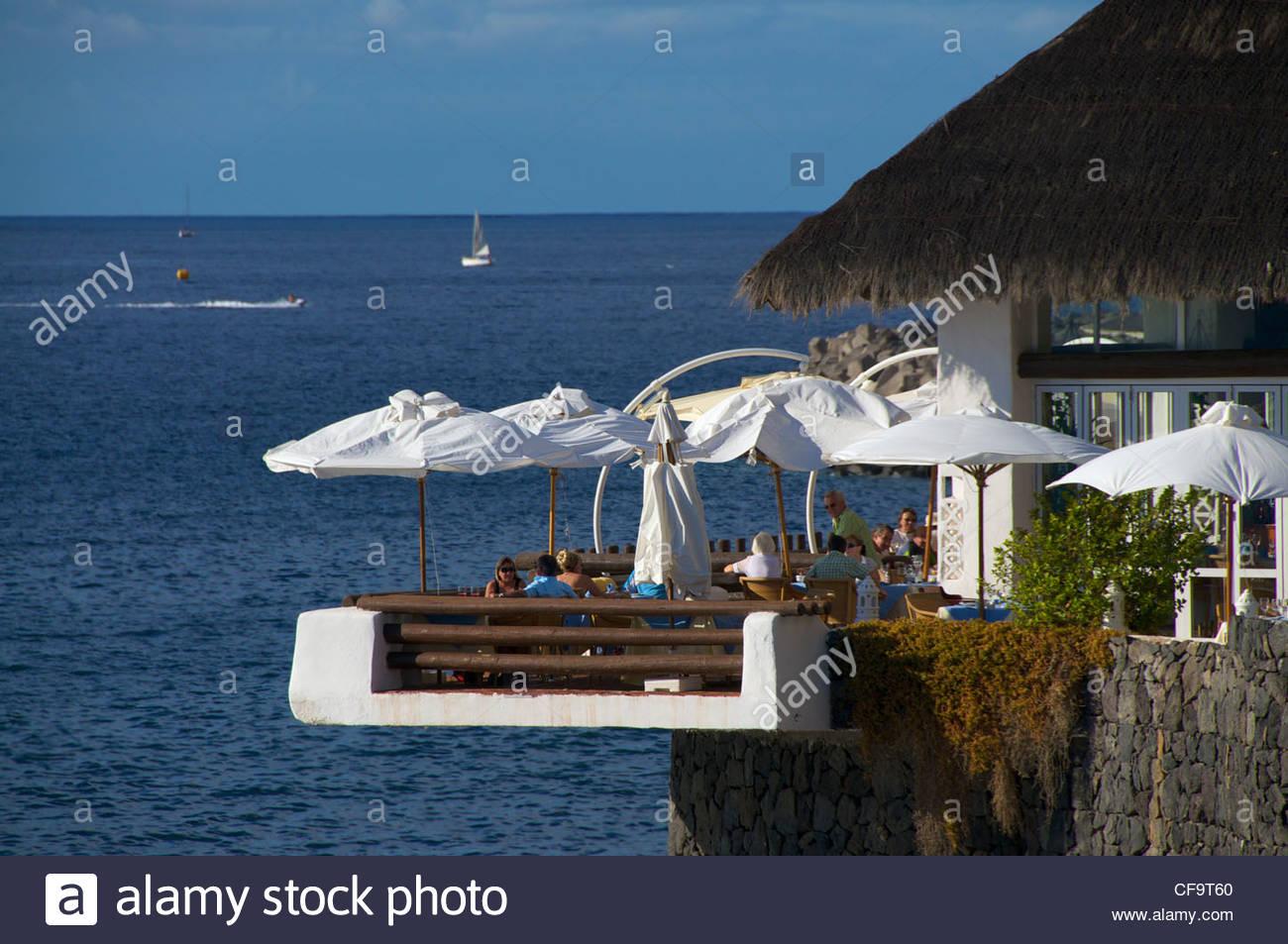 Las Rocas Beach Club