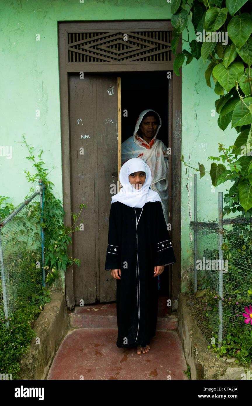 Sri Lanka House Girls