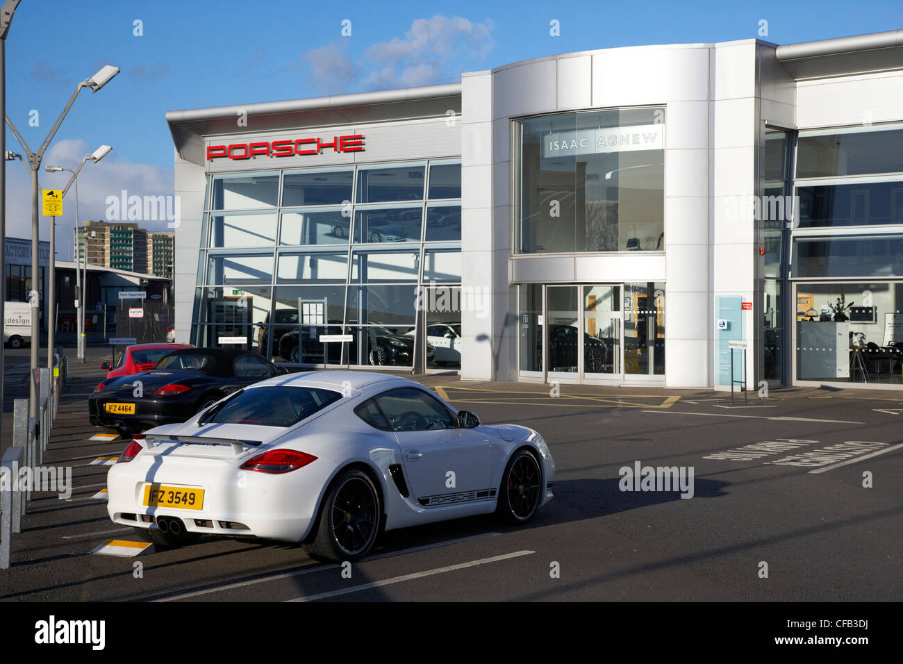 Used Cars Belfast Used Car Dealer In Northern Ireland