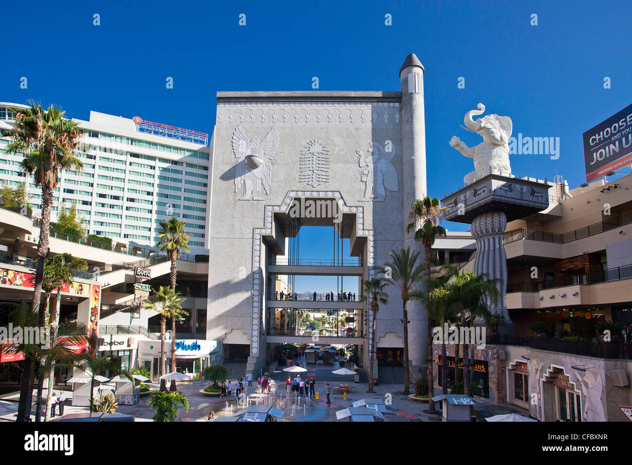 California City (CA) United States  city pictures gallery : Usa, United States, America, California, Los Angeles, City Stock Photo ...