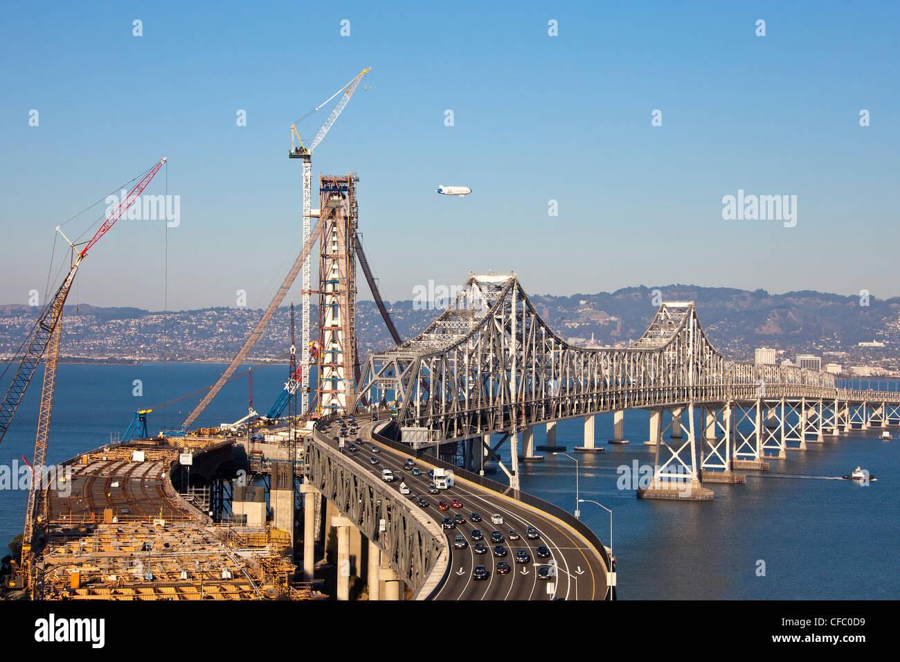 USA, United States, America, California, San Francisco, City, Bay ...