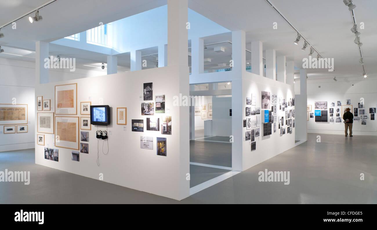 deutsches architekturmuseum architect o m ungers frankfurt am main stock photo royalty free. Black Bedroom Furniture Sets. Home Design Ideas