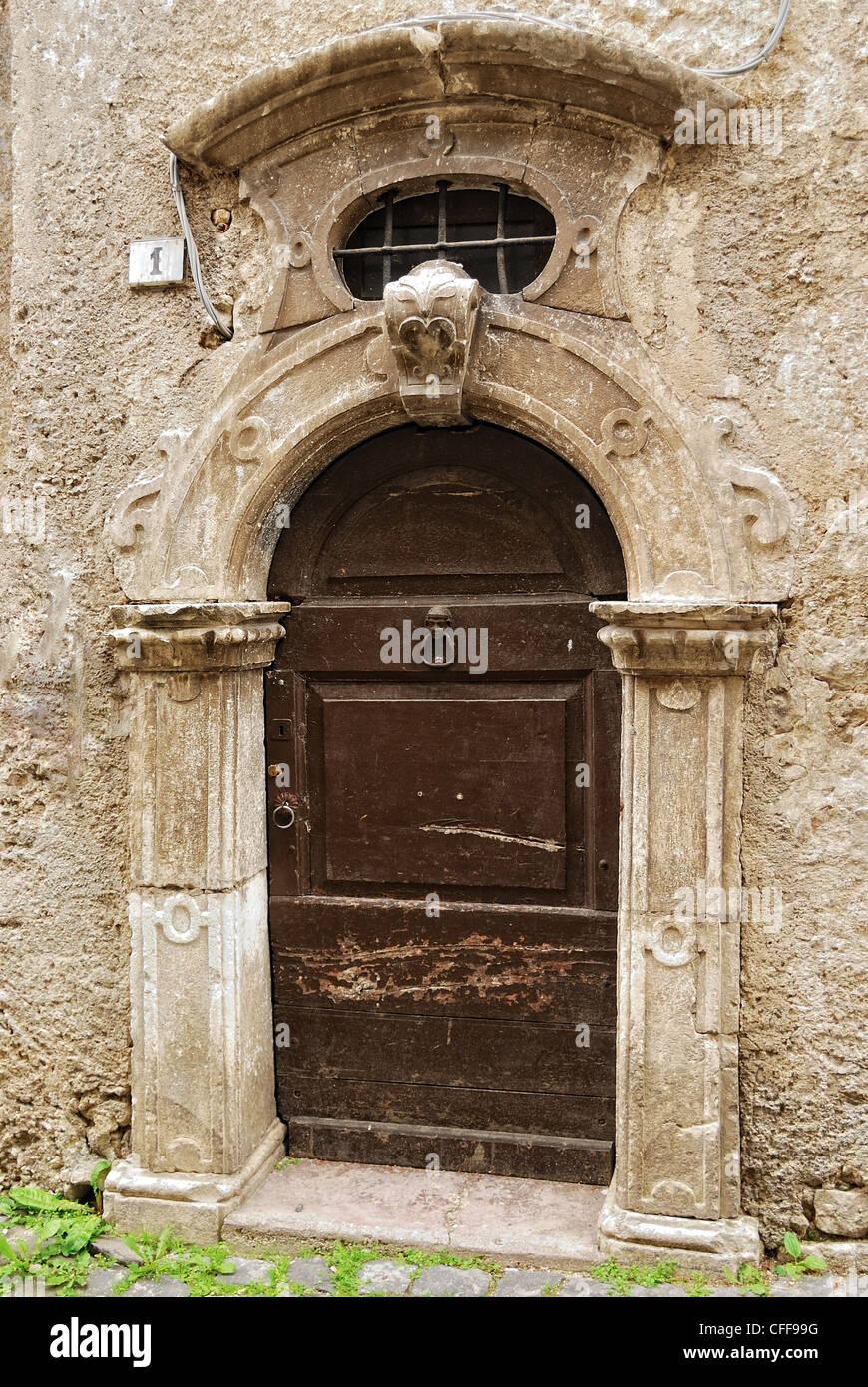 italia italy italie abruzzo pescasseroli pietra antica