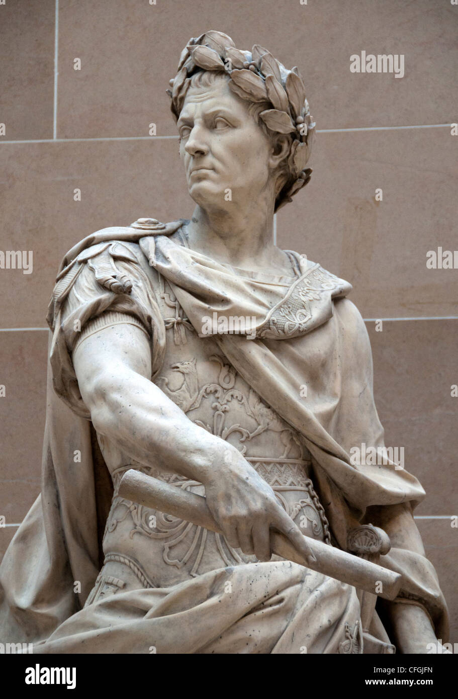 caesar In the last year of his life, caesar developed personal control of the coinage to a point at which it lay ready to hand for augustus to use later as a fully imperial instrument.