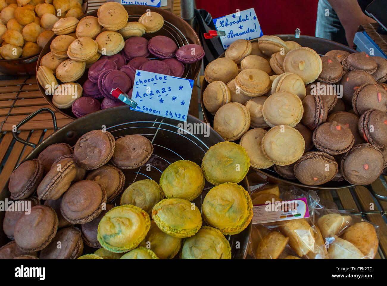 Pastry Tour Paris
