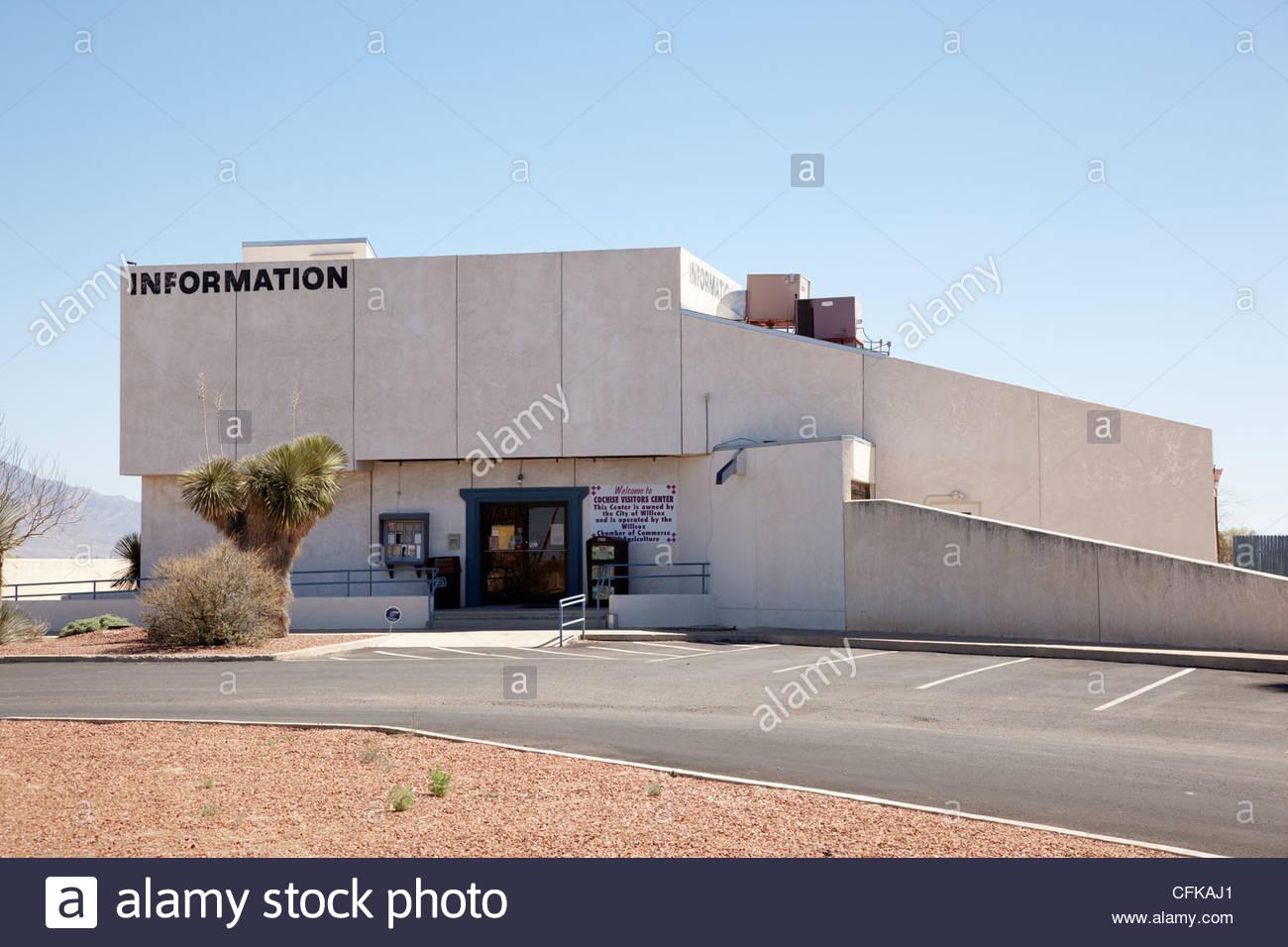 Arizona cochise county cochise - Cochise Visitors Center Willcox Arizona Cochise County Visitor S Information