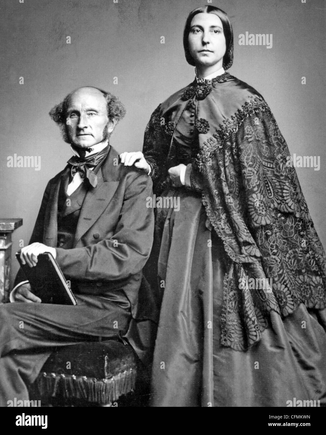 john stuart mill and womens movement essay John stuart mill and women's movement john stuart mill was born in london in 1806 he became renowned as an economist, a writer, a philosopher and senior personnel in the east india company (eic).
