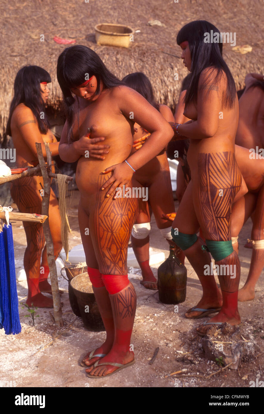 Tribal amazon women fucking naked pictures