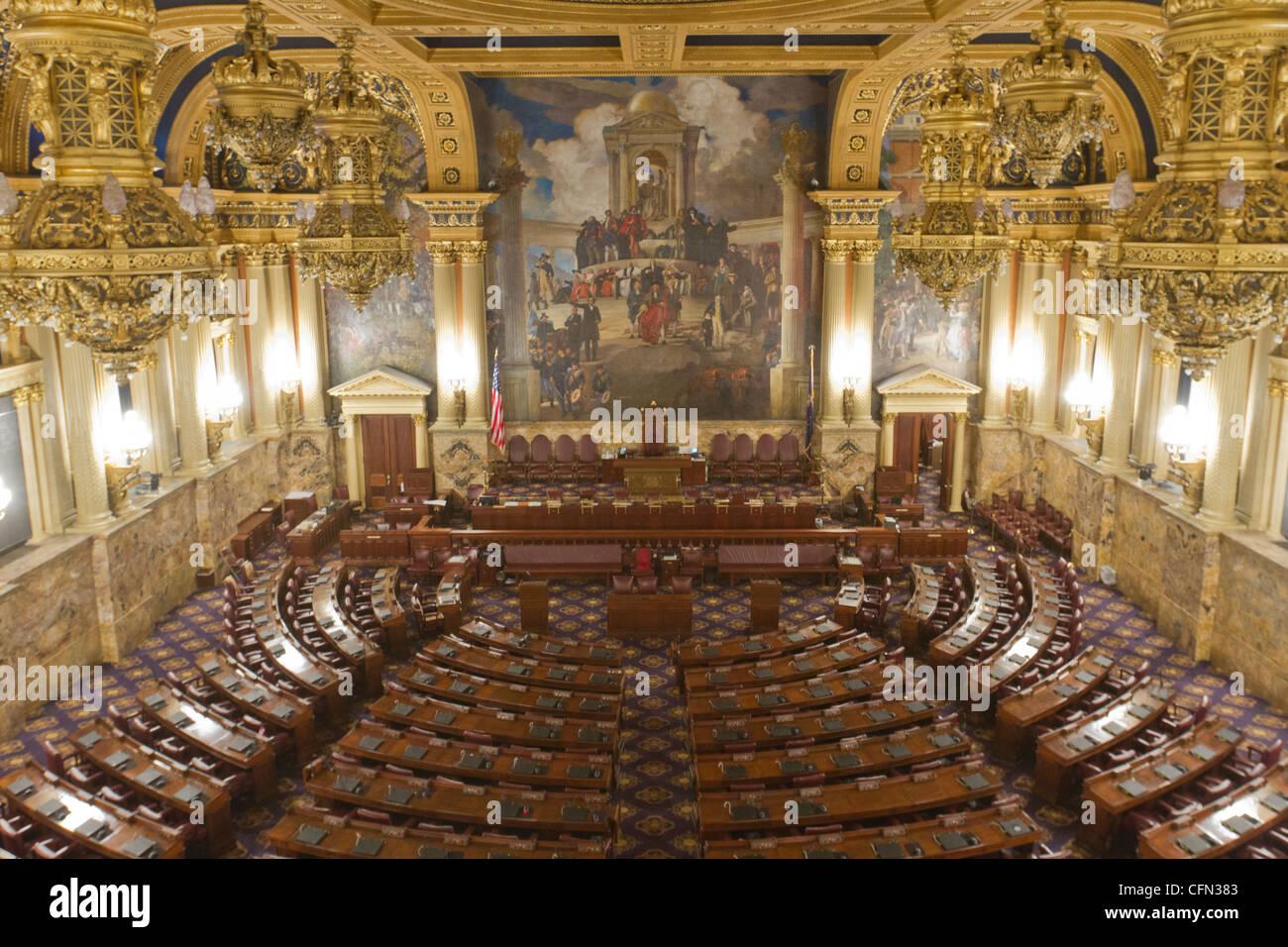Capitol Building Inside Images