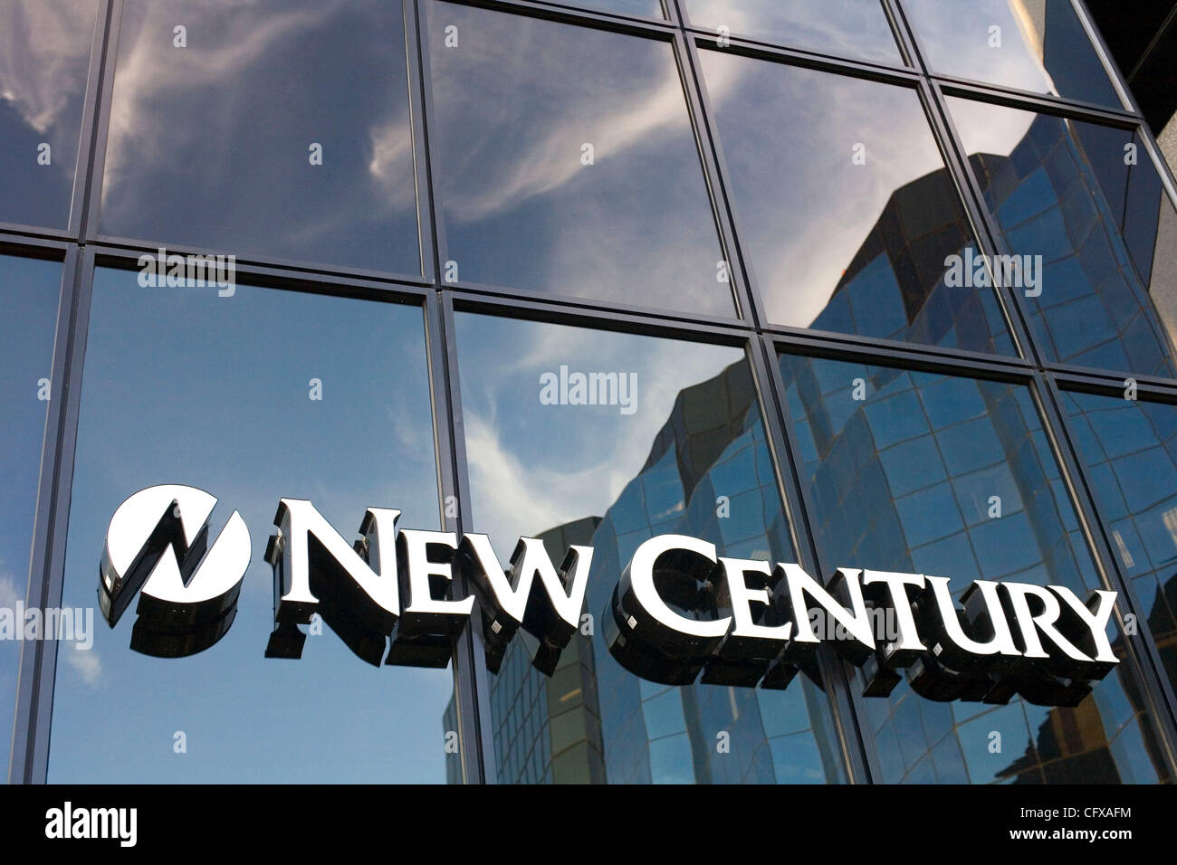 an analysis of new century financial corporation The roots of the financial crisis: the computer-assisted analysis also reveals the top 25 originators of high-interest loans third was now-bankrupt new century financial corp of irvine, california, with more than $759 billion in loans.