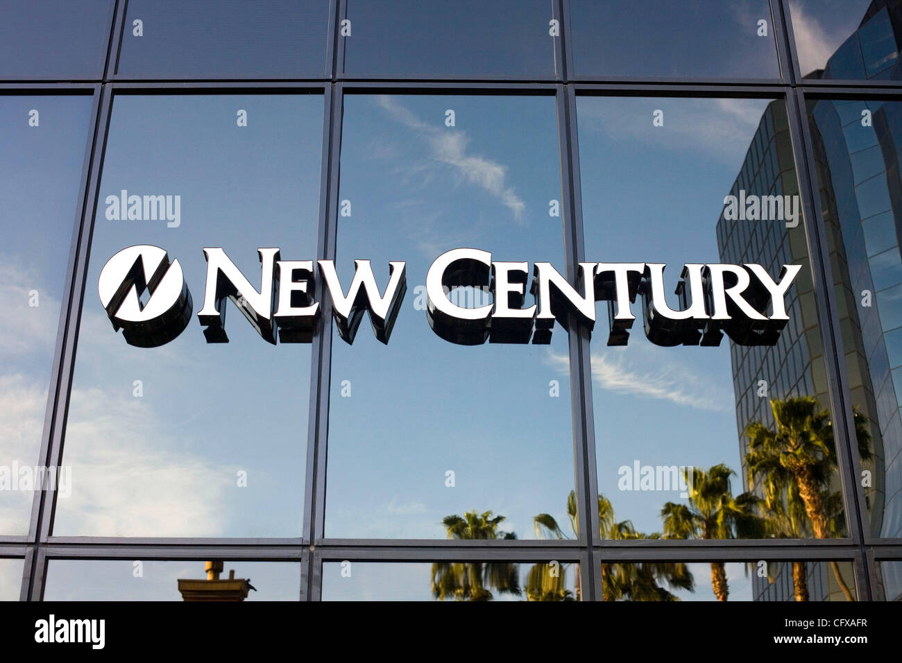 new century financial corporation Free essay: case 3 – new century financial corporation 1 describe and evaluate new century's business model new century financial.