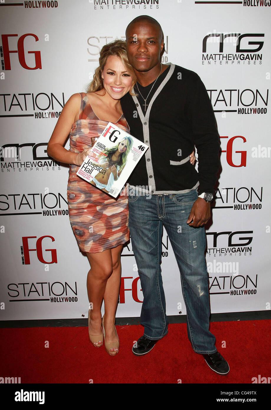 Jessica Hall and Peter Quillin aka Kid Chocolate Jessica Hall ...