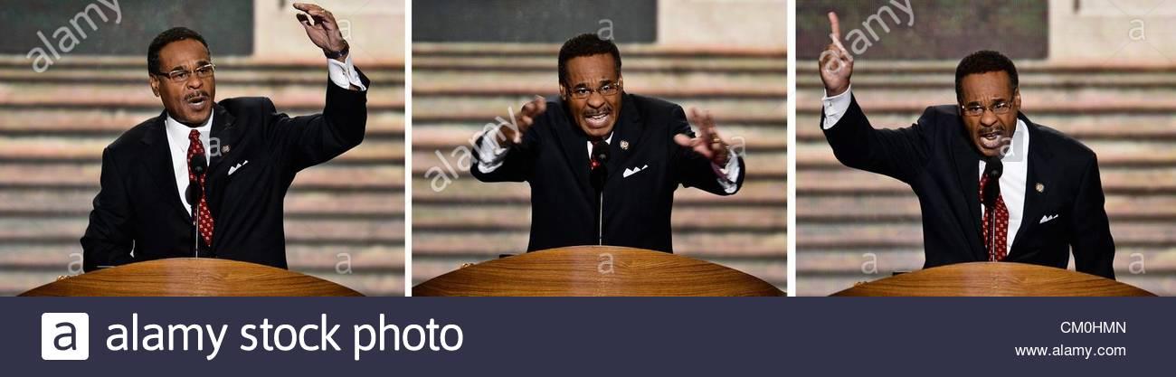 Epa03385285 A Picture Combo Shows Congressional Black Caucus ...