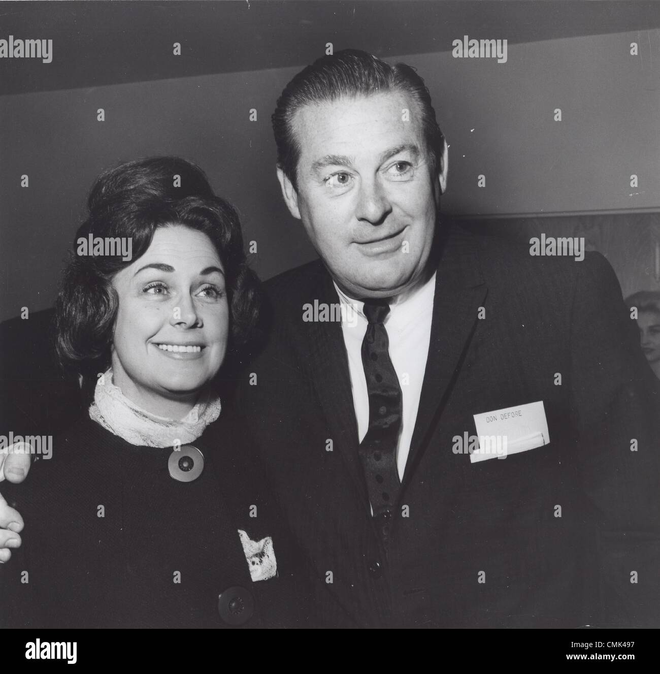 don defore actor