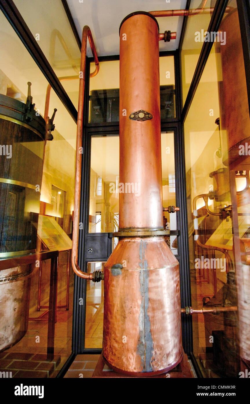 Veneto italy bassano del grappa grappa museum stock photo - Piscine termali bassano del grappa ...