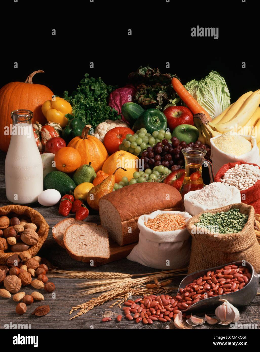 1990s lacto ovo vegetarian food groups milk eggs legumes