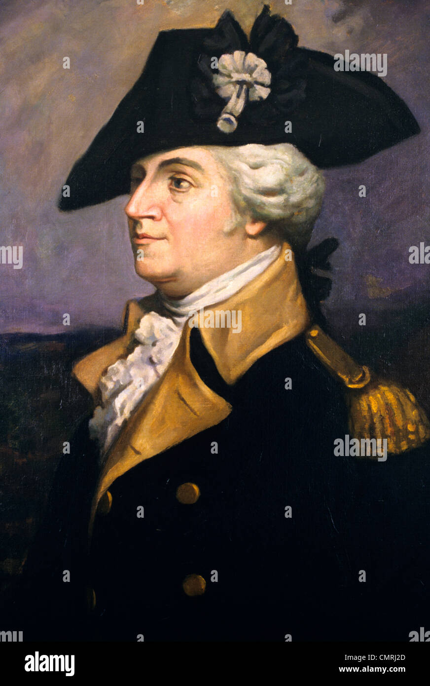 1770s 1780s 1790s PORTRAIT PAINTING AMERICAN REVOLUTION