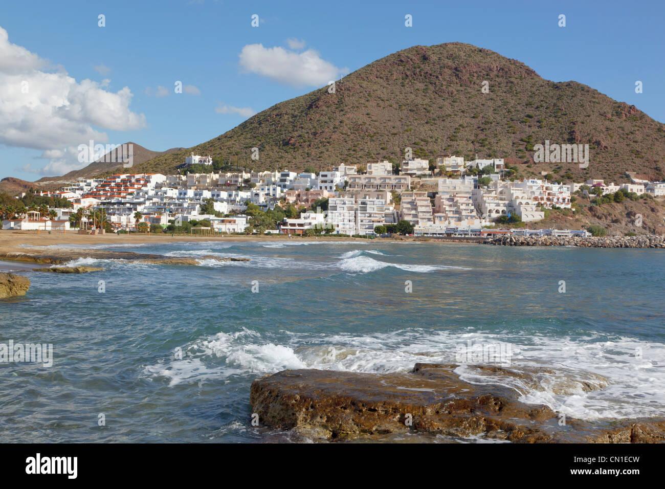 San jose cabo de gata nijar natural park almeria for Cabo de gata spain