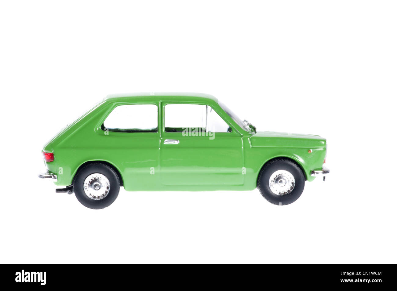 Fiat 127 p old small car Stock Photo: 47370420 - Alamy