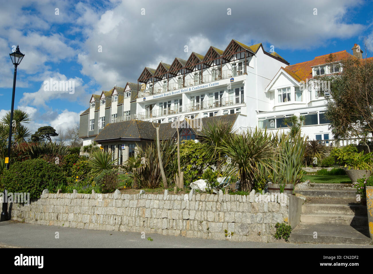 Best Western Falmouth Beach Resort
