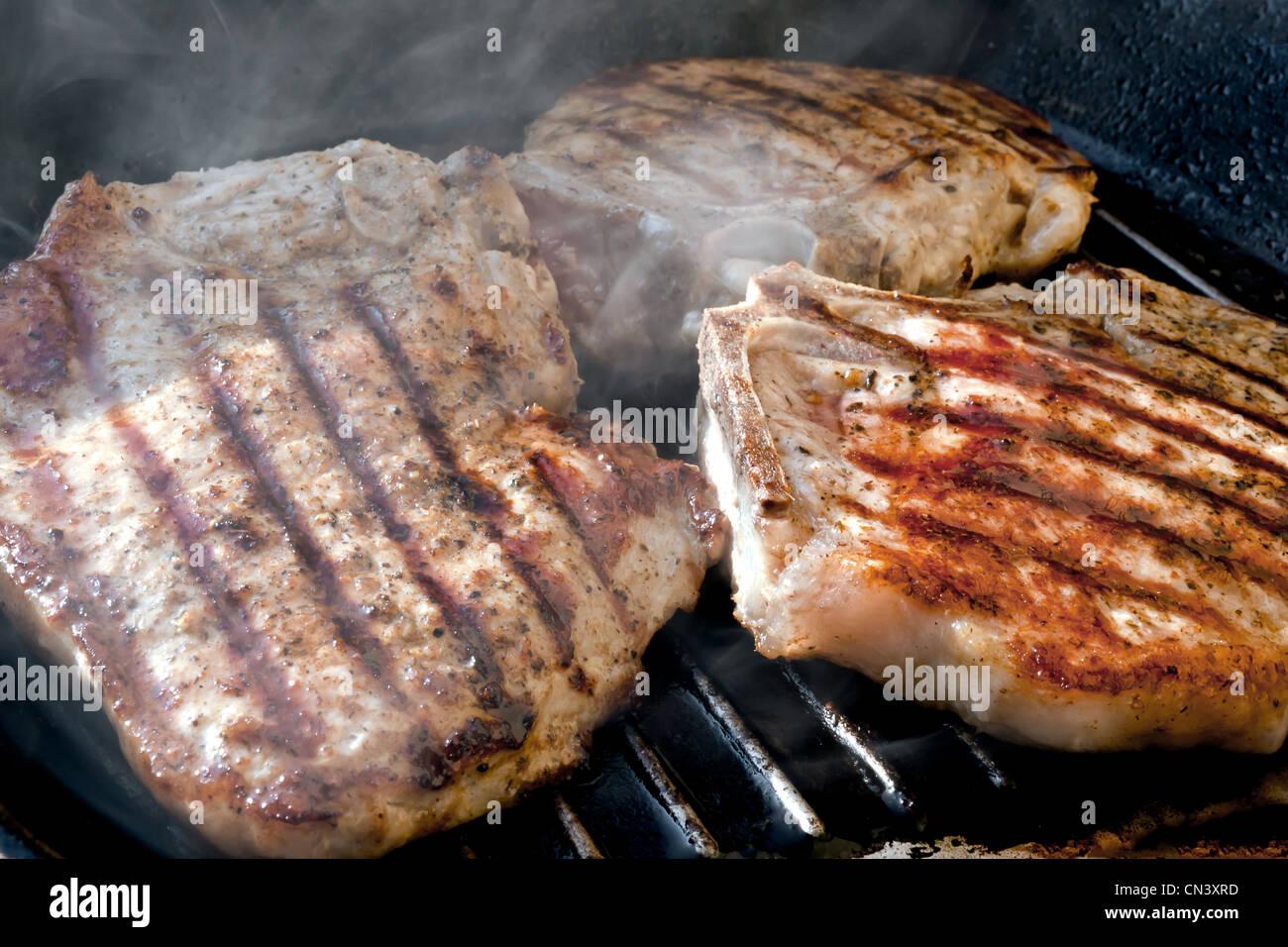 pork chop deutsch