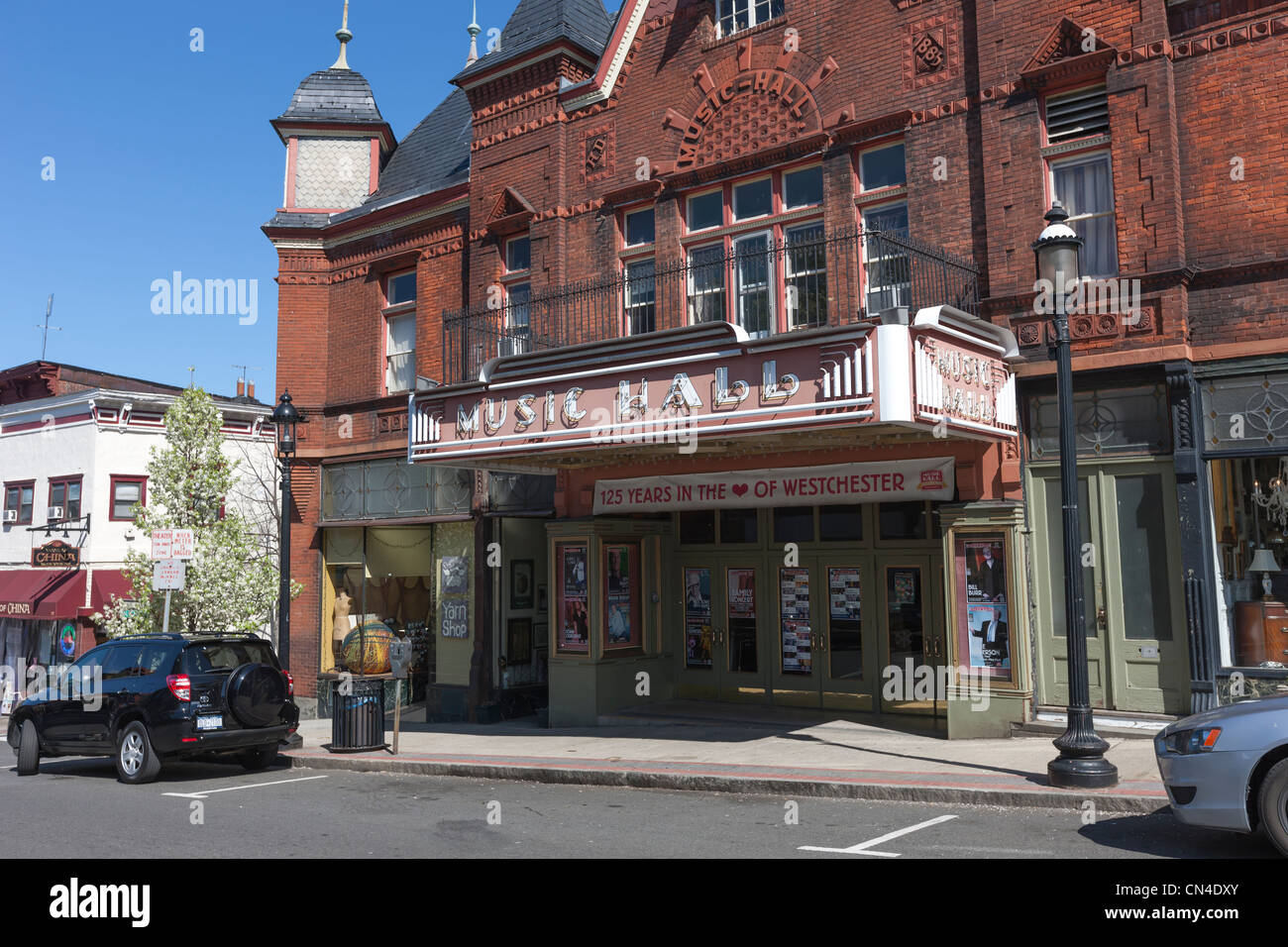 C town tarrytown : Arc village thrift store