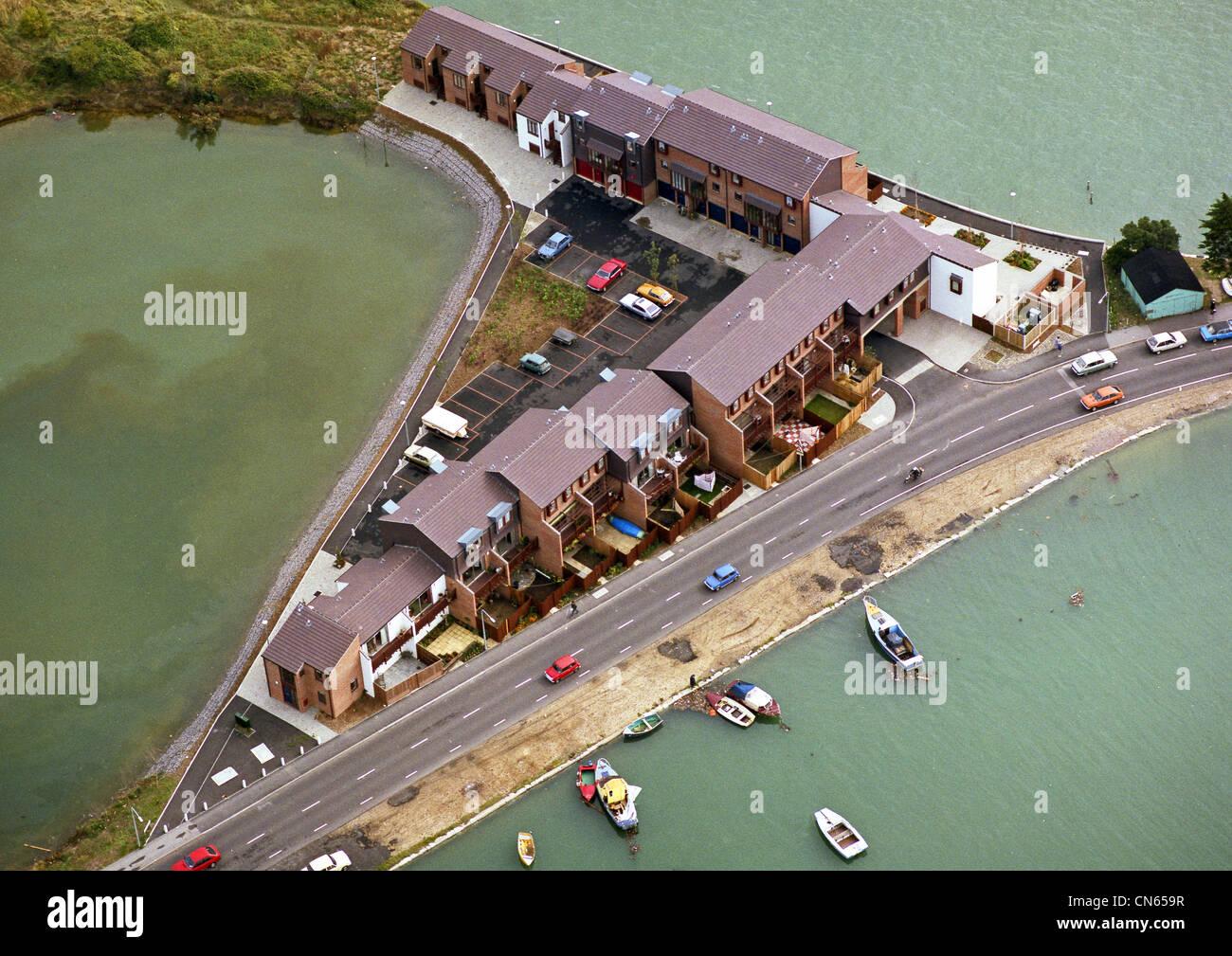 Hayling Island Houses