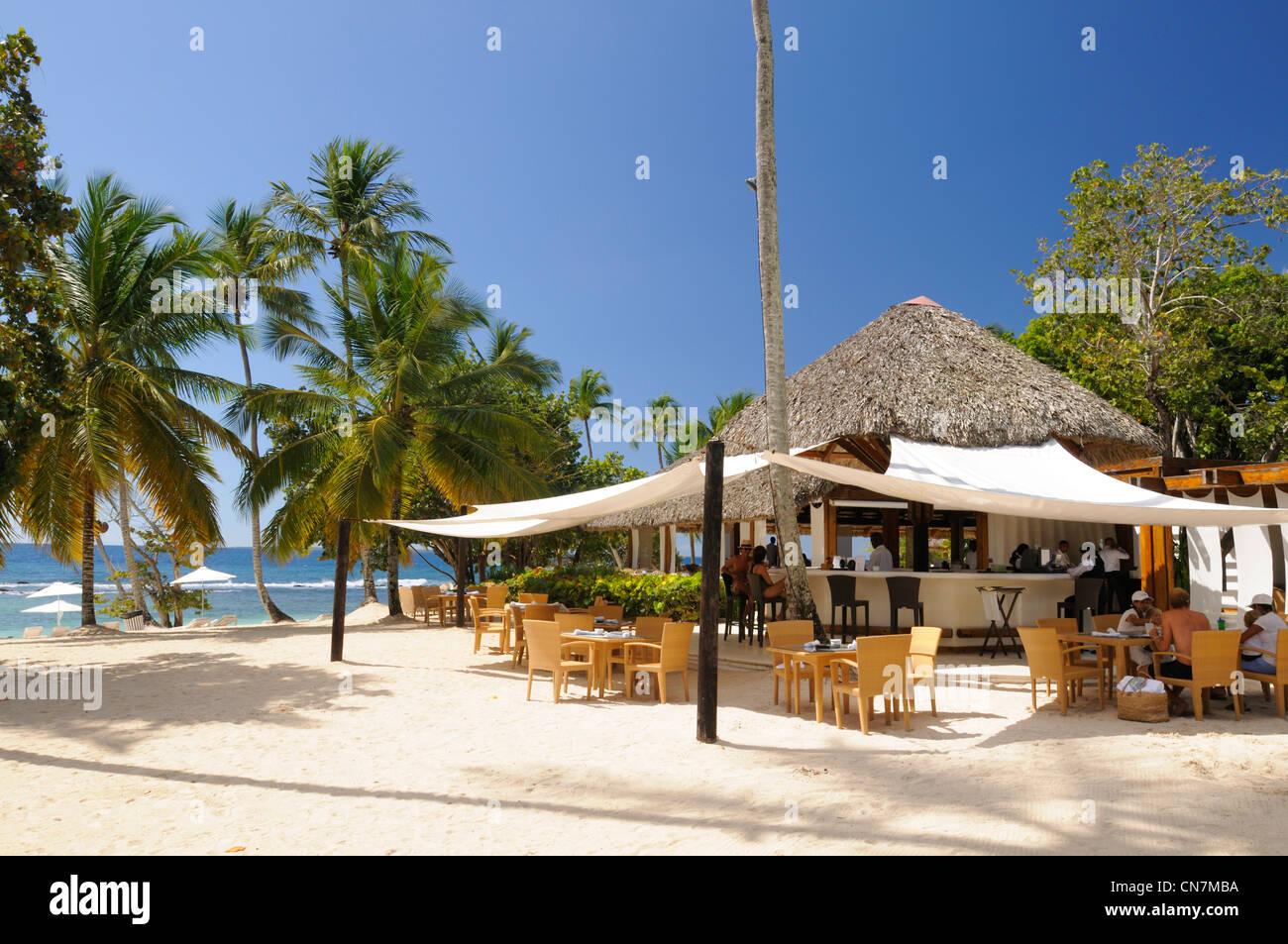 Dominican republic la romana province casa de campo bar - Casa de campo park ...