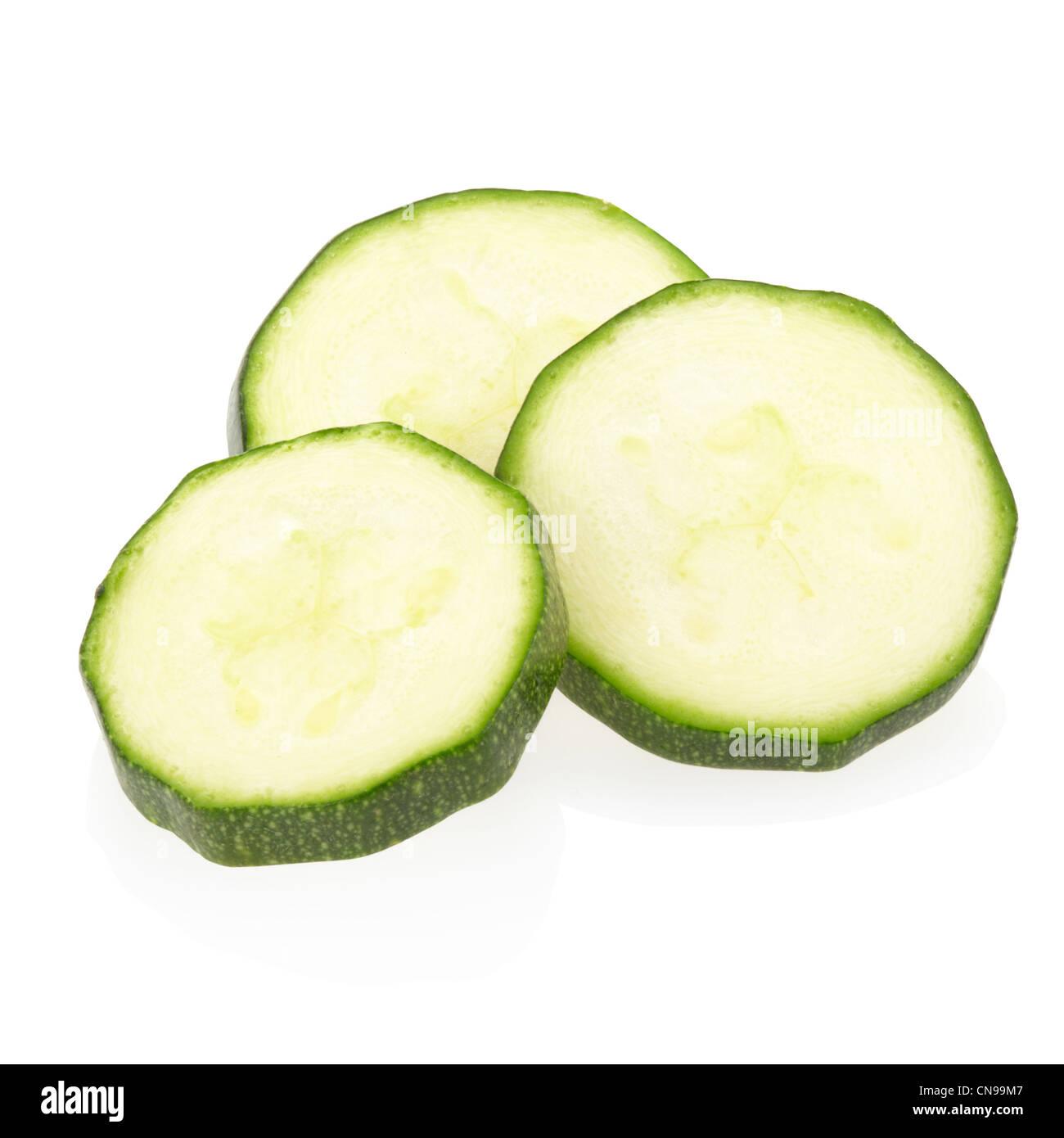 Zucchini slices Stock Photo: 47533703 - Alamy