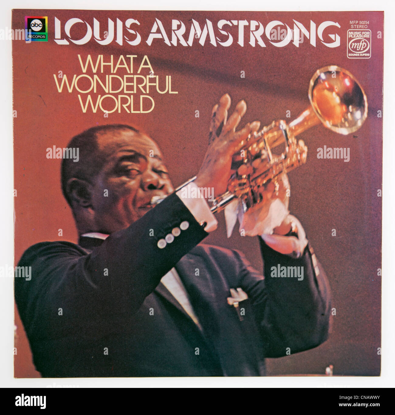 the life and music of louis armstrong