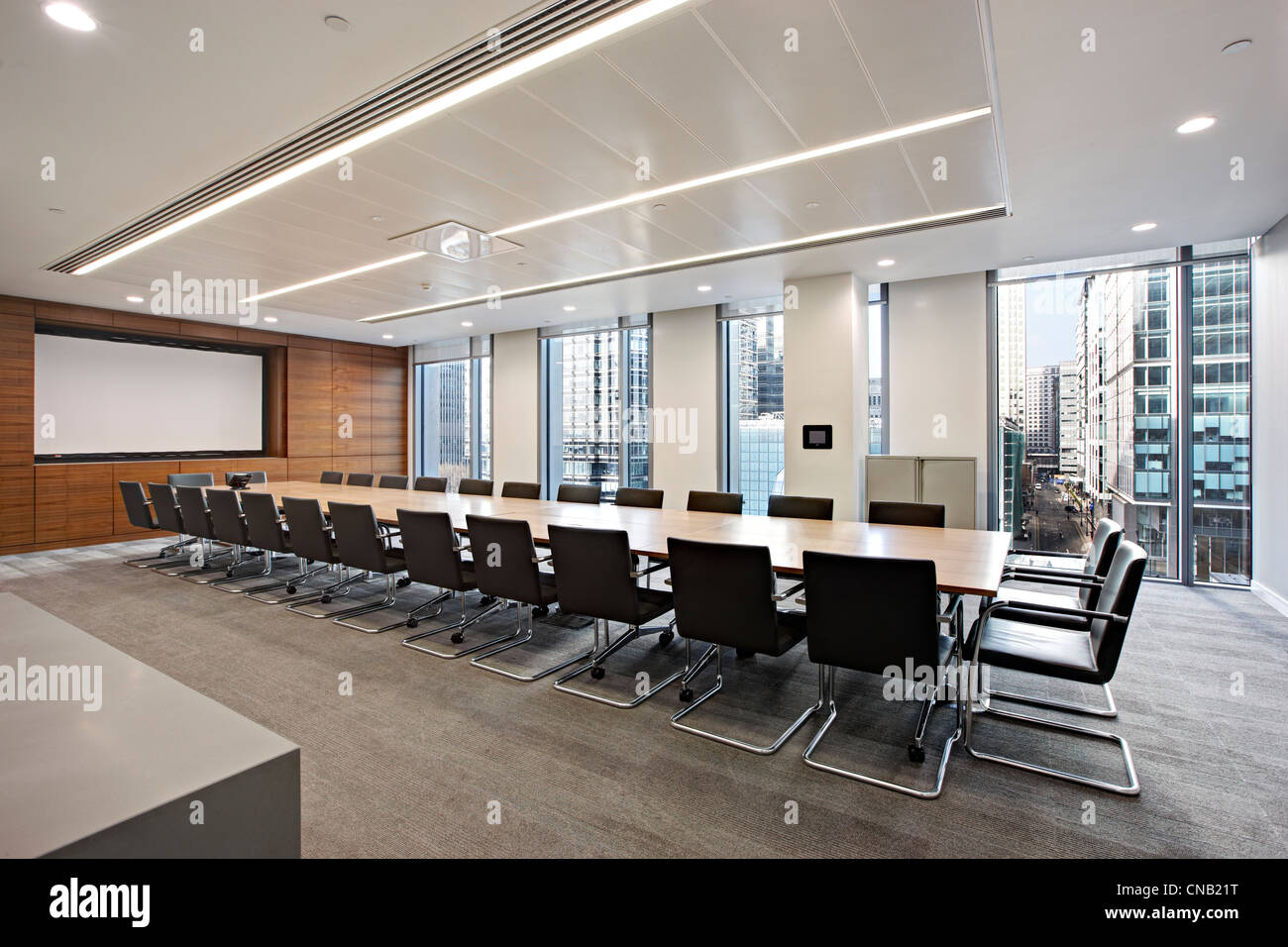 Meeting Room Free City