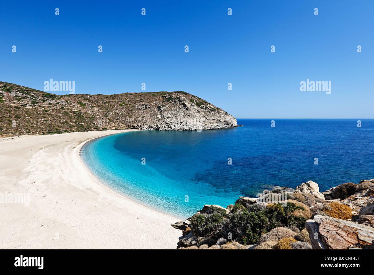 Andros Island Beach Resort