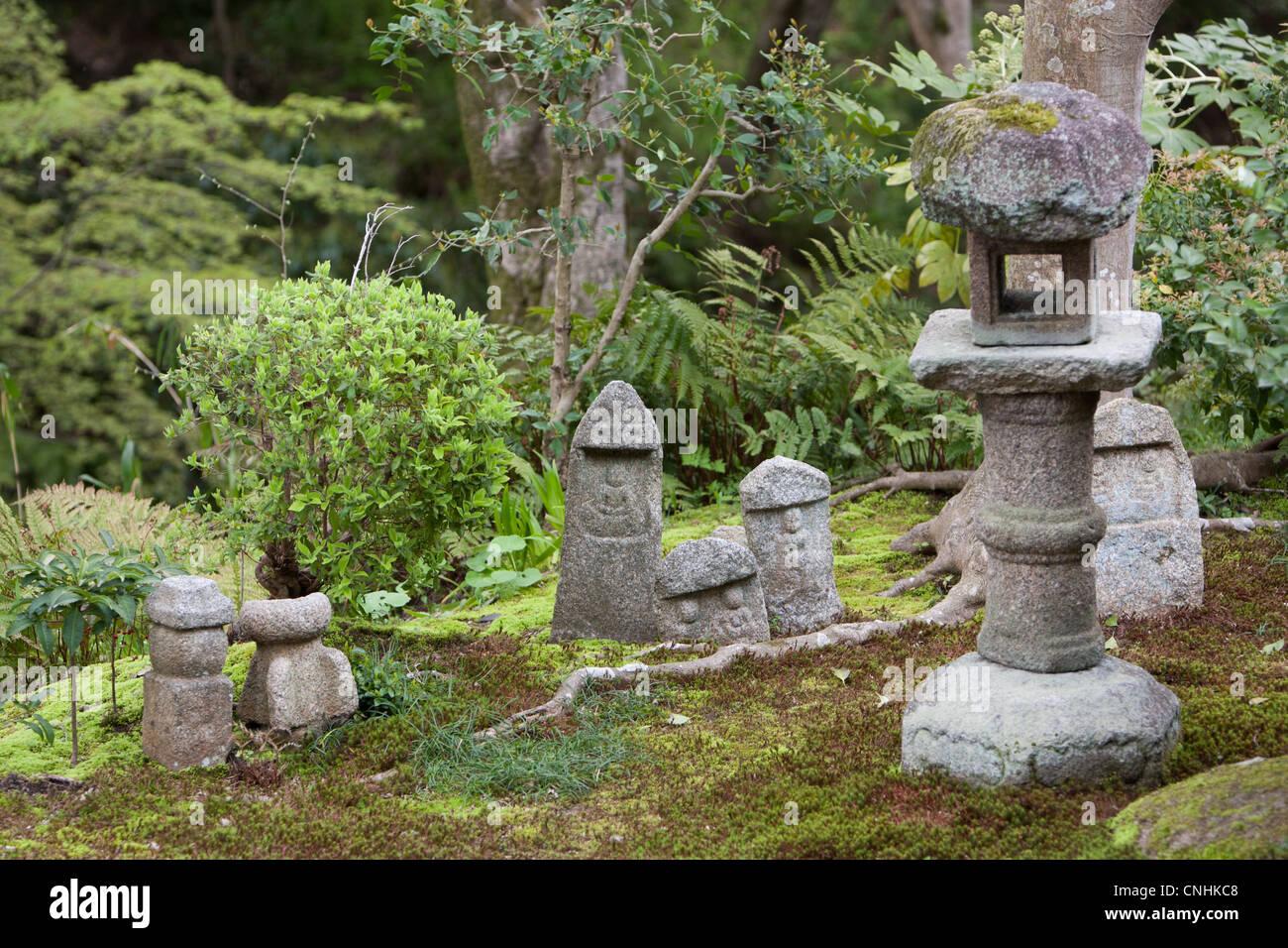 Zen Gardens The Zen Gardens At Tohfuku Ji Temple In Tofukuji Higashiyama