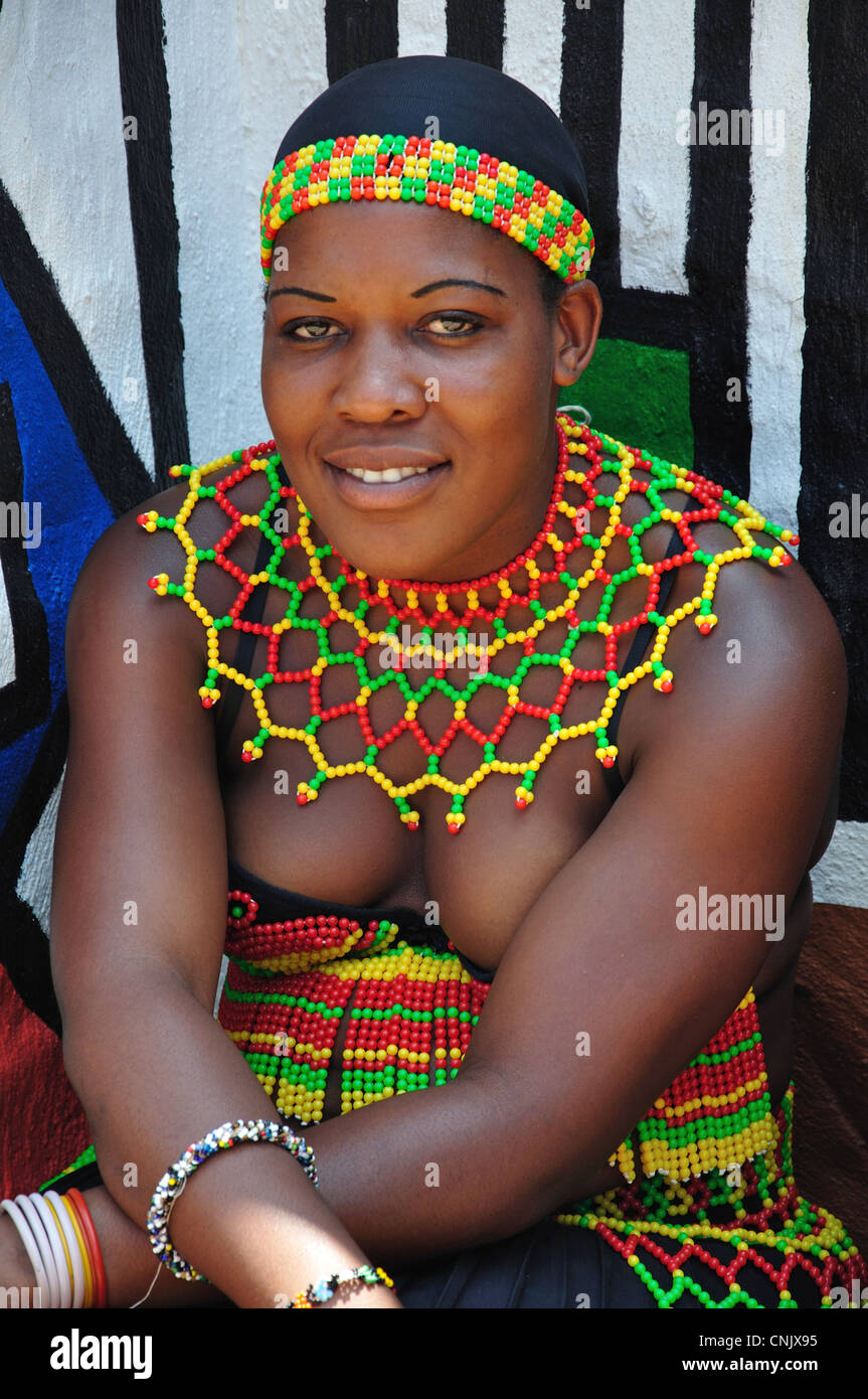 Zulu Women 63