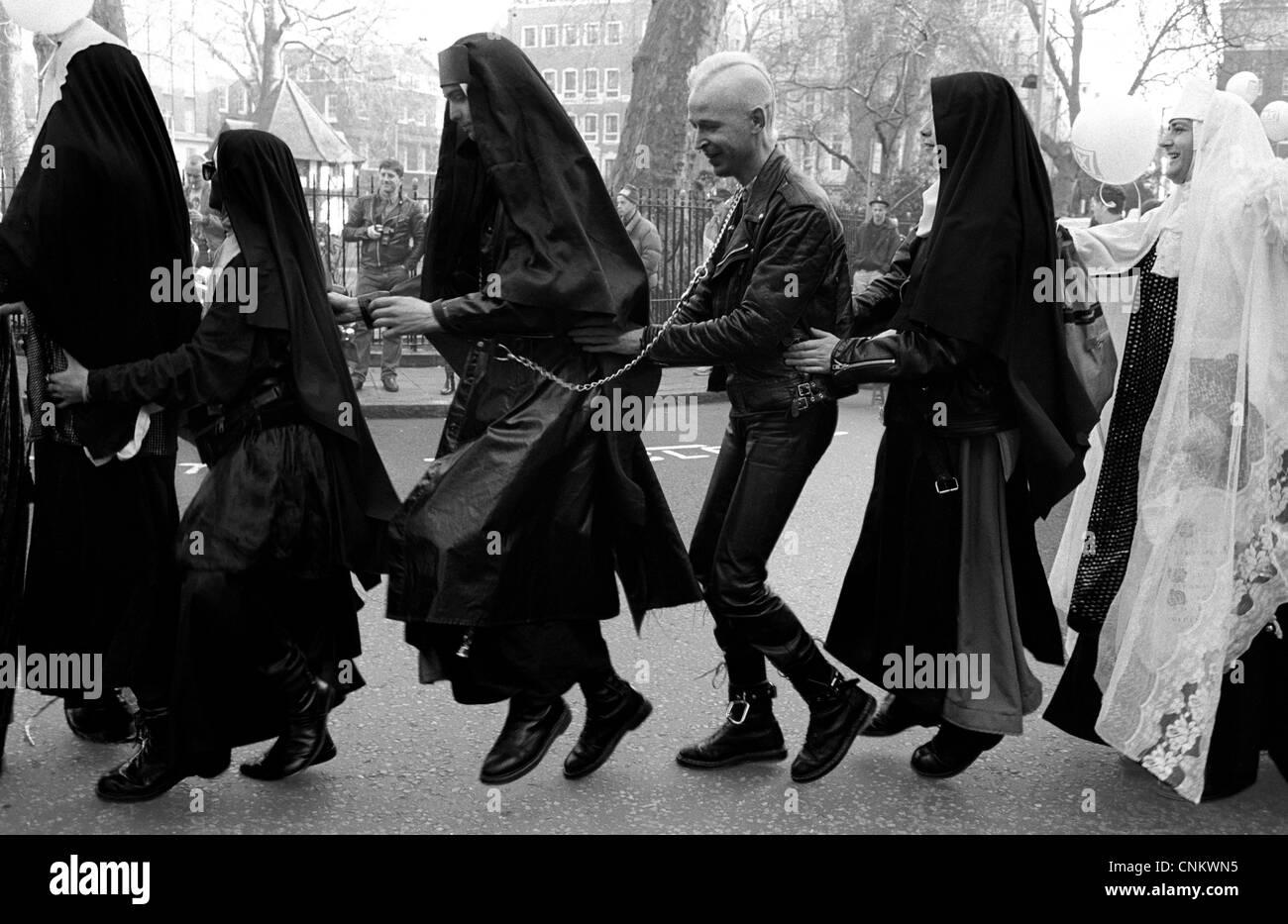 Gay Nuns 38