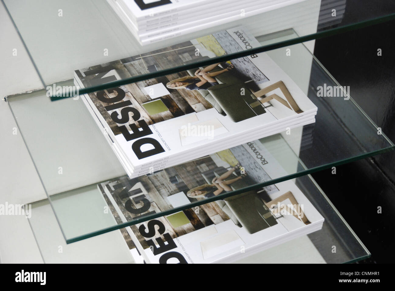 Copies Of BoConcept Interior Design Magazine