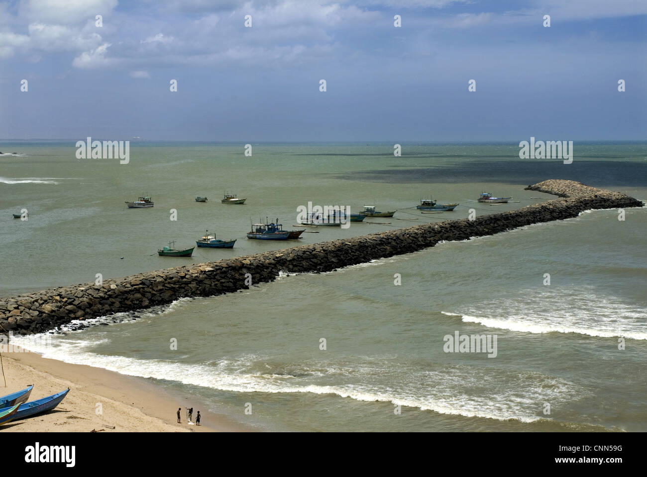 water of arabian sea indian ocean and bay bengal meet at the pole