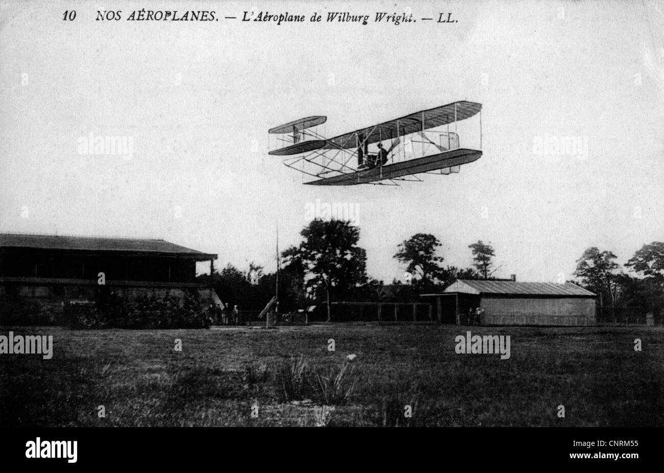 how the wright brothers changed transportation More important, the wright brothers changed the way we view our world before  flight became commonplace, folks traveled in just two dimensions, north and.