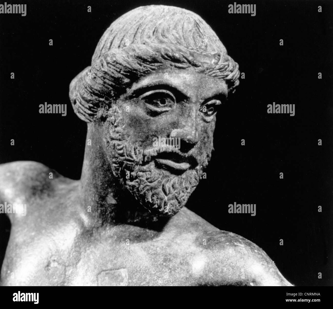 Zeus latin jupiter greek divine king leader
